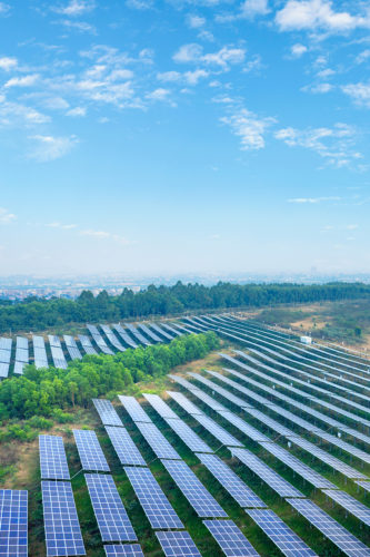 compromiso pydesa parques solares