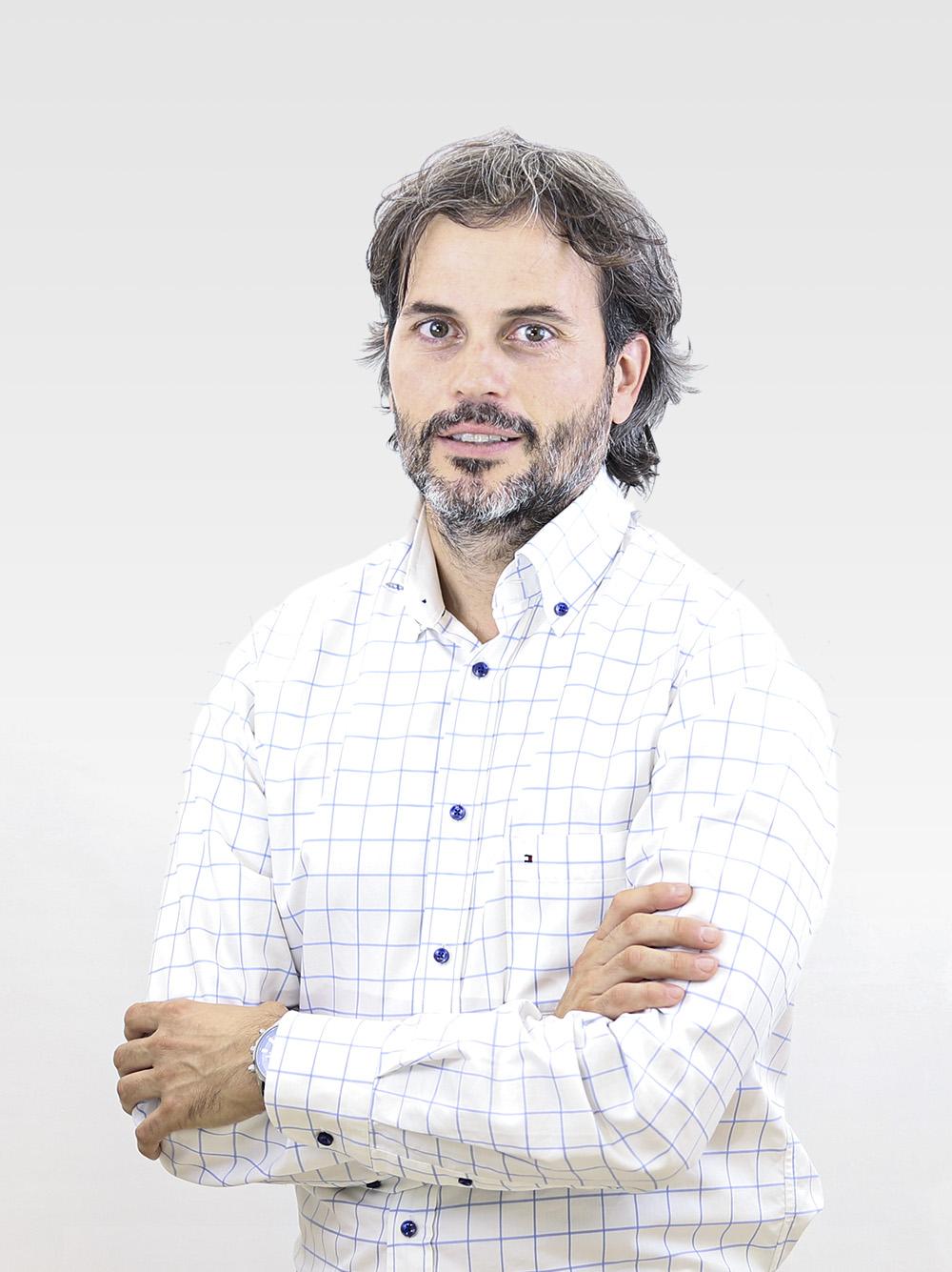 Lucas García Llamas