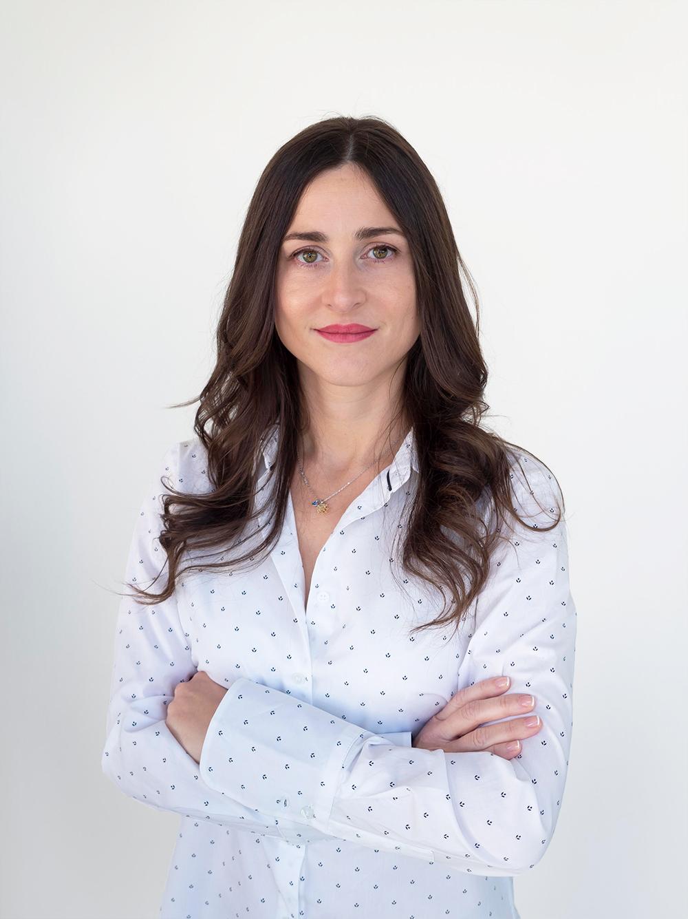 Alba Jordá Carmona