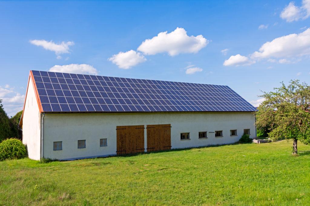 energía solar autoconsumo